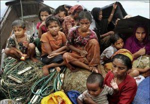13910426000366 PhotoL 300x209 - بیانیه بسیج رسانه گلستان در محکومیت کشتار مسلمانان میانمار