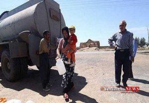 Ab 11 Sh 300x207 - تامین۳ تانکر سیار از استانهای همجوار برای آبرسانی به گلستان