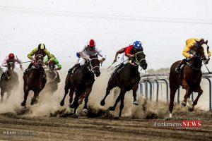 Asbdavani 30 T 300x200 - هفته چهارم کورس اسبدوانی تابستانه بندرترکمن برگزار شد