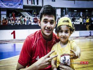BasketBall 12 Sh 300x226 - درخشش بلند قامت کردکویی در رقابتهای بسکتبال غرب آسیا+عکس