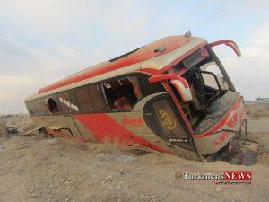 Bus 10Sh 300x225 - واژگونی اتوبوس دانش آموزان هرمزگانی 12 کشته برجا گذاشت