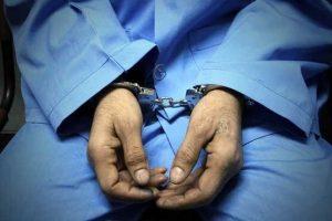 Dastgiri 19 Sh 300x200 - محمدجواد ظریف قلابی در شیراز دستگیر شد