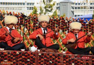 Dotar 12 Sh 300x209 - «دوتار» جزء لاینفک روح و هویت ملت ترکمن+تصاویر