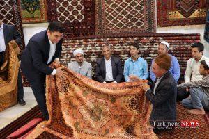 Farsh Turkmen Saadat TN 4 300x200 - نمایشگاه دائمی؛ تولیدی و فروشگاه فرش دستباف ترکمن سعادت
