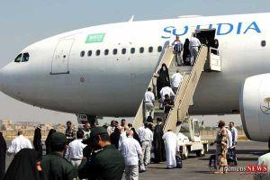 HOJAJ 31M - اعزام ۲۲۰۰ زائر گلستانی به حج تمتع