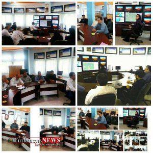 Havashenasi 14 Sh 300x300 - برگزاری جلسه پیش آگاهی کمیته بحران هواشناسی استان گلستان