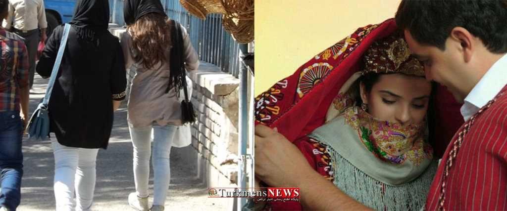 Hejab TurkmensNews 1 1 1024x427 - مانتو عامل حجاب یا بدحجابی در ترکمنصحرا
