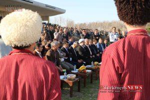 IMG 0872 300x200 - سیاست یک بام و دو هوا در اسبدوانی گنبد کاووس+تصاویر
