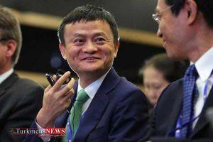 Jak Ma 19 M - «جک ما» عنوان ثروتمندترین فرد چینی را از دست داد