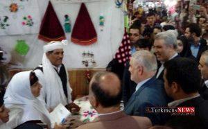 Jashnvareh 14 Sh 300x186 - افتتاح یازدهمین جشنواره بینالمللی فرهنگ اقوام در گرگان