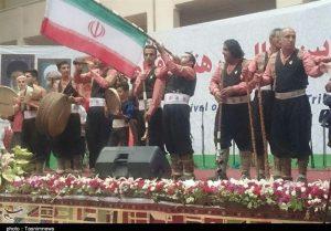 Jashnvareh 19 Sh 300x209 - برگزاری جشنواره بینالمللی اقوام ایران زمین سال ۹۷ در گنبدکاووس
