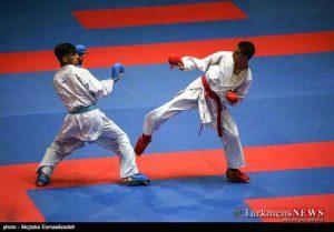 Karate 11 Sh 300x209 - گلستان قهرمان مسابقات شیتوکای کاراته کشور شد