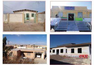 KhaneBehdasht 14 Sh 300x209 - احداث ۶۴ خانه بهداشت جدید در استان گلستان