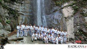 KioKoshin 21 Sh 5 300x169 - برگزاری کمپ تابستانه رزمی کاران سبک کیوکوشین ساکاماتو در کردکوی+تصاویر