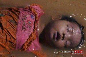 Koshtar Mianmar 16 Sh 300x200 - تظاهرات ضد کشتار مسلمانان میانمار در گلستان برگزار میشود