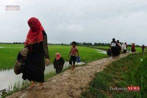 Mianmar 19 1 Sh 300x200 - آتشبس موقت شبهنظامیان روهینجایی در بحبوحه بحران انسانی