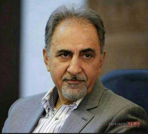 Najafi 19 M - محمد علی نجفی شهردار تهران شد