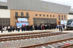 Rah Ahan 6Mehr ITNA 182 300x200 - دولت ۷۶ میلیارد تومان برای تکمیل راهآهن اینچهبرون هزینه کرد