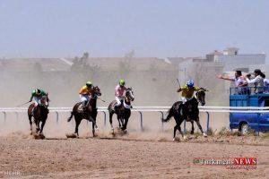 Savarkari 20 M 1 300x200 - هفته ششم کورس اسبدوانی تابستانه بندرترکمن برگزار شد