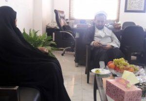 Sunnat 7 Sh 300x208 - امسال 14 بانوی اهل سنت گلستان به عنوان معینه کاروان به حج اعزام شدهاند