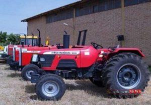 Tashilat 21 Sh 300x210 - کشاورزان گلستان 190 میلیارد ریال وام خرید ماشین آلات دریافت کردند