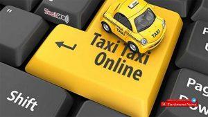Taxi Online 300x169 - جریمه 300 هزار ریالی تاکسیهای اینترنتی اسنپ و تپسی فاقد مجوز