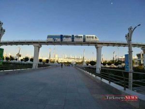 Turkmenistan 10 300x225 - تشریفات المپیکی ترکمنستان برای بازیهای داخل سالن آسیا +تصاویر