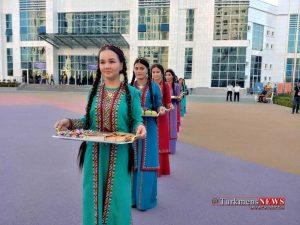 Turkmenistan 16 300x225 - تشریفات المپیکی ترکمنستان برای بازیهای داخل سالن آسیا +تصاویر