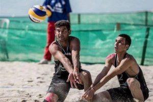 VolleyBoll 14 Sh 300x200 - برنامه و اسامی داوران و ناظران هفته پنجم لیگ برتر ساحلی
