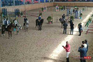 asb 6sh 300x200 - اولین تیم حاضر در عشق آباد تیمملی پرش با اسب ایران است