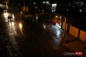 baran 4m 300x200 - بارش باران درتمام شهرهای گلستان / دما در آخر هفته ۱۲ درجه کاهش مییابد
