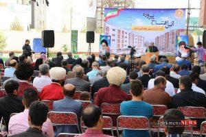 eftetahie7 4m 300x200 - تا پایان سال پرونده مسکن مهر در شهرهای زیر 25 هزار نفر گلستان بسته می شود