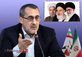fazeli 1sh - برگزاری نخستین کنگره استانی بزرگداشت شهدای منا در گلستان