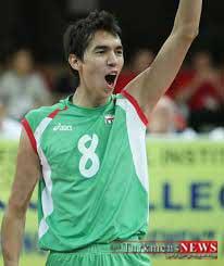 ghaemi 1sh - فرهاد قائمی: امیدوارم با مدال از جام قهرمانان قارهها برگردیم