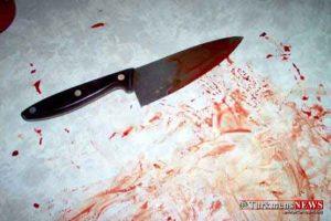 ghatl 3m 300x200 - قتل پدر به دست پسر با ضربات چاقو