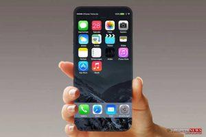 iphone 23sh 300x200 - آیفون ٨ و 10 را رونمایی کرد + مشخصات و قیمت