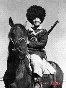 juneyt han 2 224x300 - قتل و عام مسلمانان در دهل بابا ترکمنستان سال 1931م