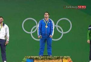 moradi 2m 300x203 - سهراب مرادی مدال طلا کسب کرد