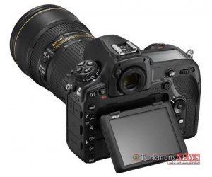 nikon850 2 300x250 - معرفی نیکون D850 / سنسور ۴۵.۷ مگاپیکسلی، فیلمبرداری 4K و قیمت ۳۳۰۰ دلار
