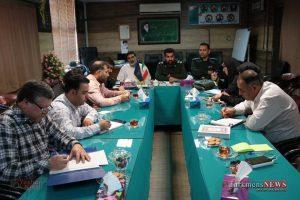 sarhang3 31sh 300x200 - در هفته دفاع مقدس یکصد برنامه فرهنگی ویژه در گنبدکاووس برگزار میشود