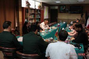 sarhang4 31sh 300x200 - در هفته دفاع مقدس یکصد برنامه فرهنگی ویژه در گنبدکاووس برگزار میشود