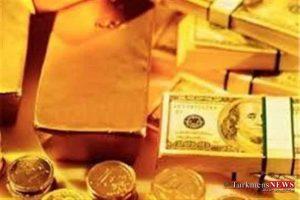 tala 1m 300x200 - بازار طلا و ارز در  نخستین روز نیمسال دوم
