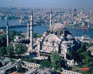 turkie 1sh - ایرانی ها دومین گروه پرشمار گردشگران خارجی استانبول هستند